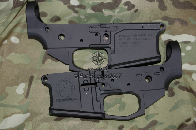 MAGPUL LOWER RECEIVER PRICE [Archive] - M4Carbine.net Forums